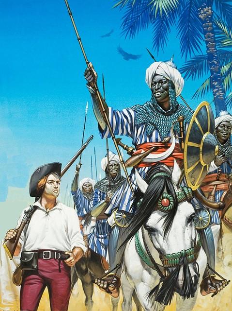 Nubian Warriors Flickr Photo Sharing