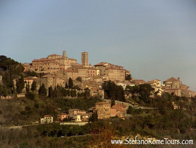 Pienza Italy  City new picture : Pienza, Italy | Flickr Photo Sharing!