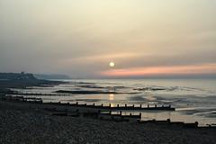 Another of those English sunrises!