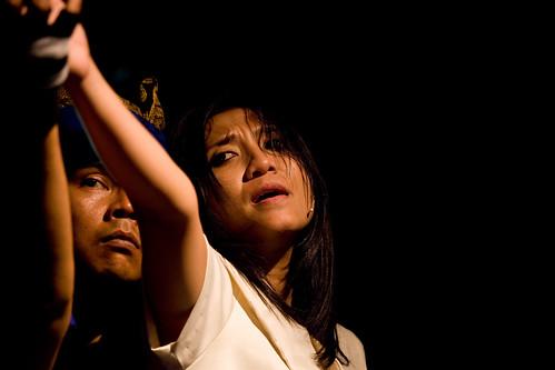 Tong Tong Fair 2011 - Cuk & Cis