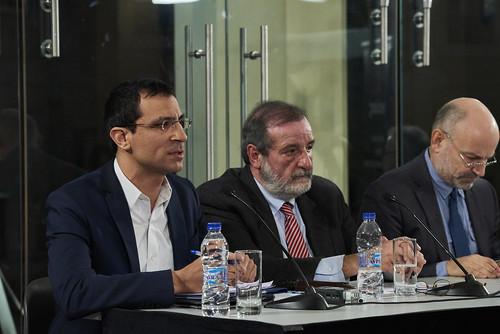 17.02.2017, Αθήνα: «Εθνικολαϊκιστές Vs. Υπνοβάτες.»