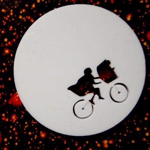 E.T. go home