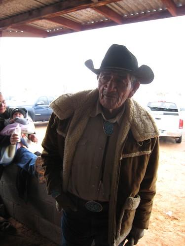 REZ, Navajo, elder IMG_1099