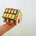 Tiny House of Candy by Shay Aaron