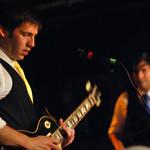 Tally Hall 5.22.09 - Rob & Zubin
