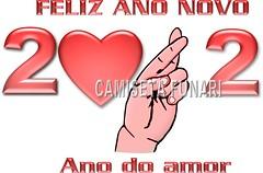 feliz ano novo figa amor coracao desenho