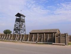 Negba's Tower and Stockade