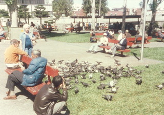 Portsmouth Square (1985)