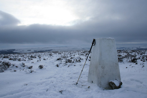 Trig point 4643