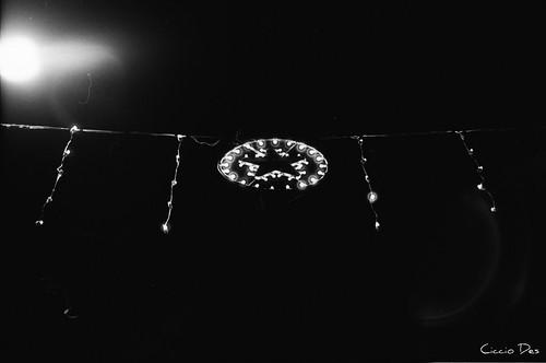 Luci nella notte _Rotondella_