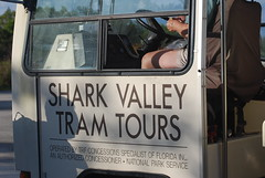 Shark Valley Tram Tour