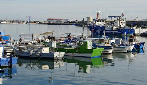 sea mer port boats puerto mar harbour catalonia fisher catalunya hafen barcas pesca cambrils baixcamp barques catalogna pescar katalonien catalogne mygearandme mygearandmepremium mygearandmebronze