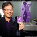 Yahoo!'s 15th Birthday by Jeremy Johnstone