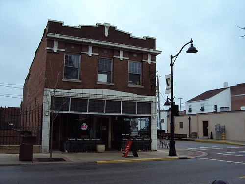 Oregon Trail Roasting Co. - Main Street Belleville Illinois