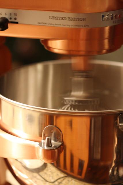 Kitchenaid Limited Edition Copper Mixer Flickr Photo