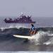 Surfing in Hikkaduwa / JPSA World Tour 2010 by Perambara/Amantha Perera