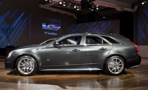 CADILLAC CTS WAGON FOR SALE | CADILLAC CTS WAGON FOR SALE