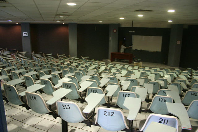 UAG Instituto de Ciencias Biológicas (ICB) Campus