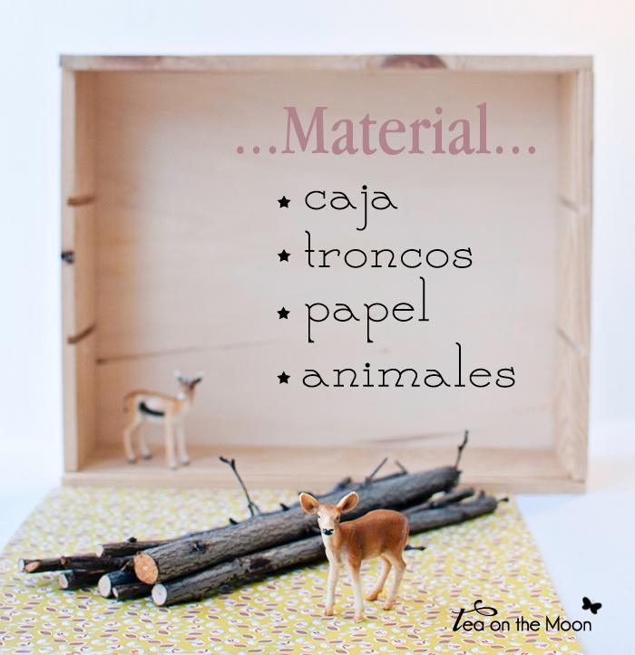 Bosc material 0