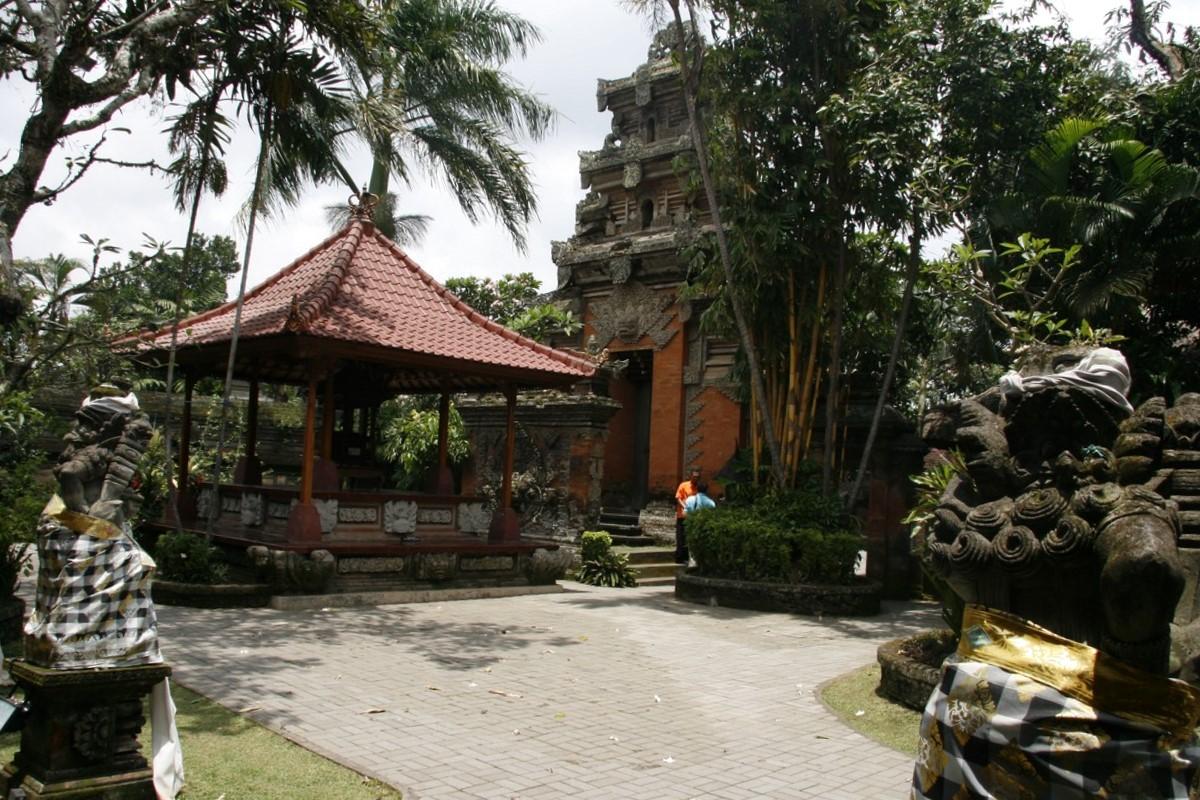 Ubud, Creative And Peaceful Place