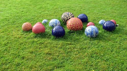 Ornate Balls