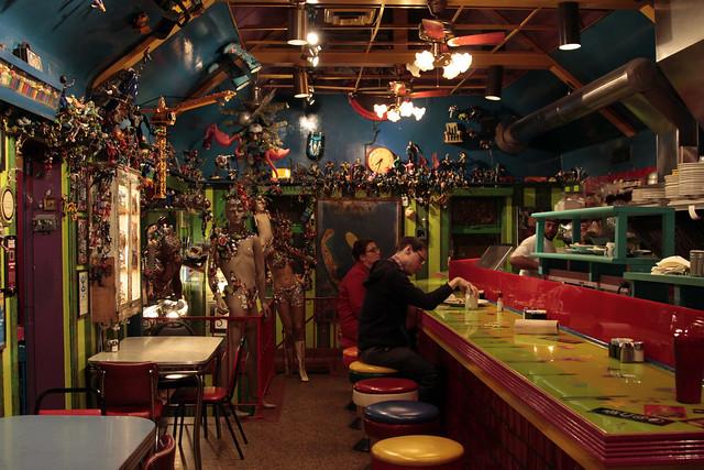 paper moon diner