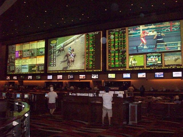 Gambling bookshop las vegas casino share online