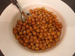 chickpea, vegetable, vegetarian food, food, dish,