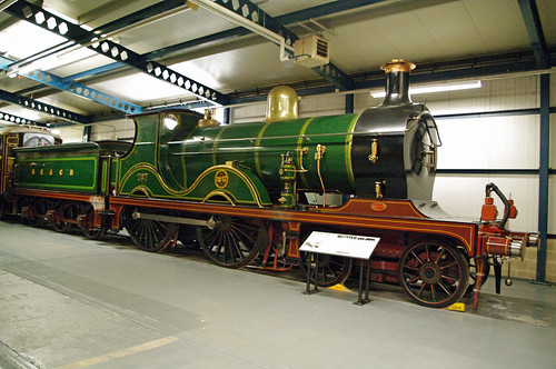 22936-York Railway Museum-2009-737 (31737)