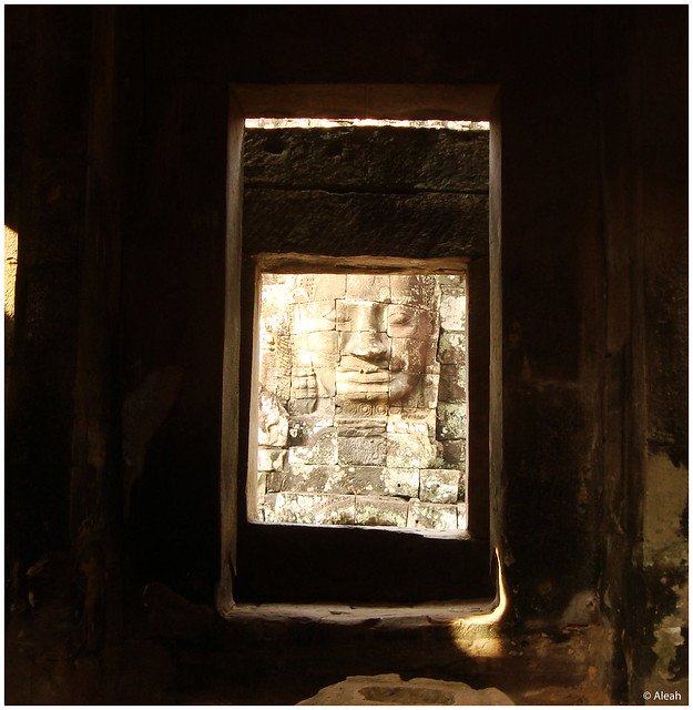 Angkor Archeological Complex