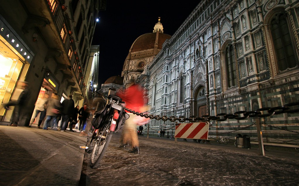 Firenze curb