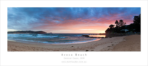 Avoca Beach, Central Coast, NSW