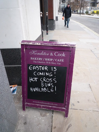 Konditor Easter is coming by Ambernectar 13