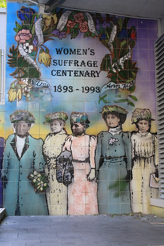 Womens Suffrage photo