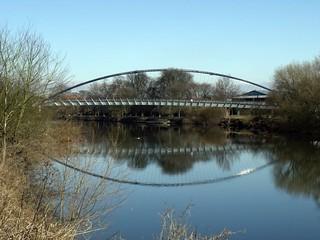 Millennium Bridge (2001)