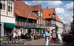 Denemarken: Ribe