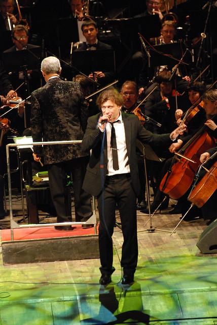 Би2 и оркестр