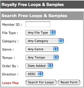 free horn samples for fruity loops