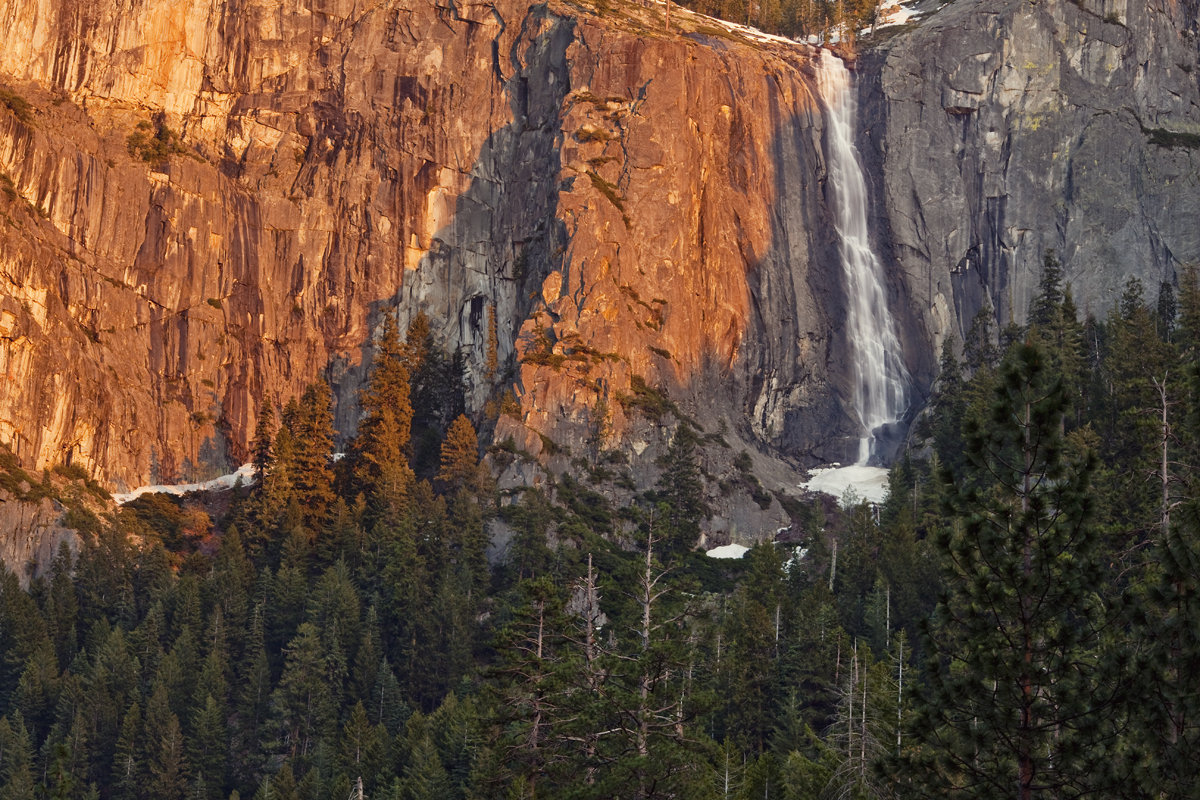 4 Mile Falls