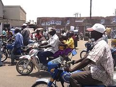 Okada Transportation in Bauchi, Bauchi State Nigeria