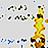 the FOTO E CITAZIONI (post 1 comment 3) Sweeper active group icon