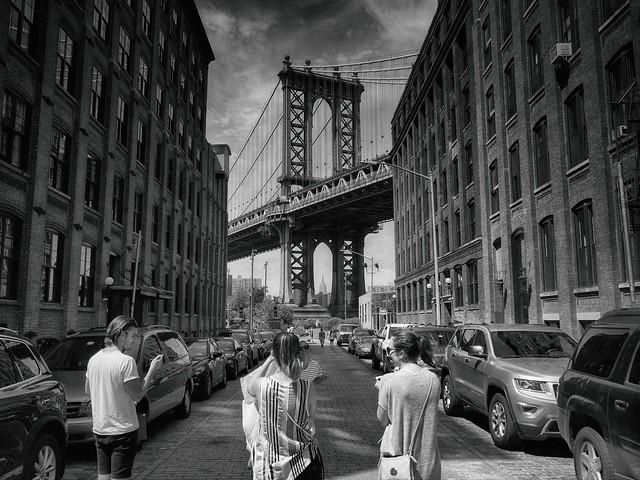 The Brooklyn Gathering