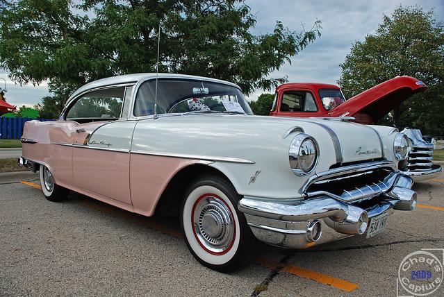 1956 Pontiac Star Chief Flickr Photo Sharing