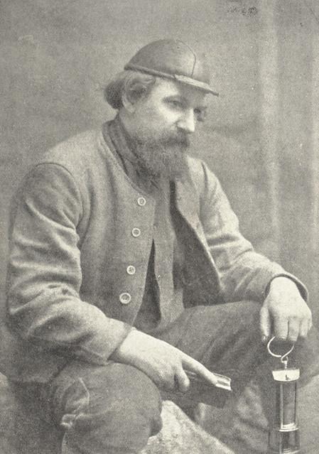 Joseph Skipsey (1832 - 1903)