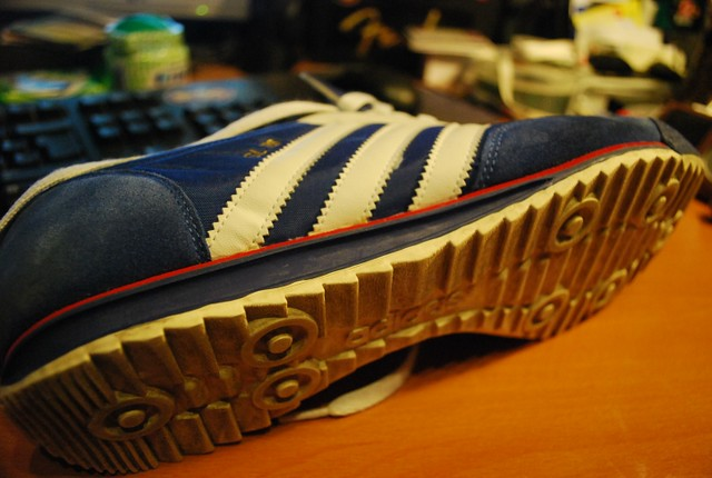 Adidas Starsky Shoes