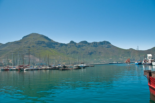 Hout Bay has become a popular place for both local and international tourists to visit.