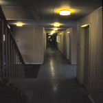 Corridor - Edlington Comprehensive School