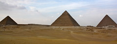 Cairo - Giza Pyramids - 17