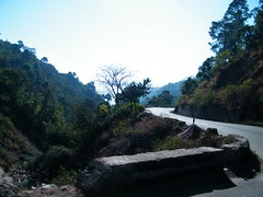 Roads of Shimla