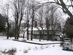 The Old Yardley Grammar School